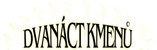 Dvanact Kmenu